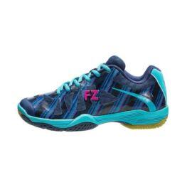 FZ Forza Talia W női tollaslabda cipő, squash cipő (sötétkék)