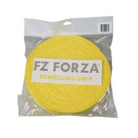 FZ Forza frotír tollaslabda grip tekercs (sárga)