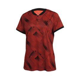 FZ Forza Helene női tollaslabda, squash póló (piros)