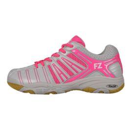 FZ Forza Leander W Womens Badminton Shoes (Pink)