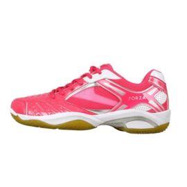 FZ Forza Lingus V4 W női tollaslabda cipő, squash cipő (rózsaszín)