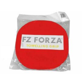 FZ Forza frotír tollaslabda grip tekercs (piros)