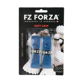 FZ Forza Soft tollaslabda, squash alapgrip csomag - 2 darab (kék)