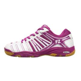 FZ Forza Leander W női tollaslabda cipő, squash cipő (lila)
