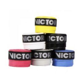 Victor Pro tollaslabda, squash fedőgrip - 1 darab (színes)