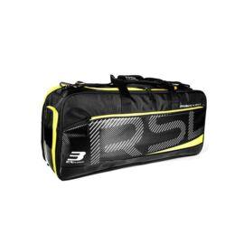 RSL Explorer 3.5 tollaslabda táska, squash táska (fekete)