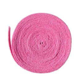 RSL frotír tollaslabda grip tekercs (rózsaszín)