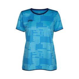 RSL Sues W női tollaslabda, squash póló (világoskék)