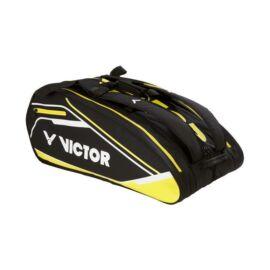 Victor 9039 Multithermobag tollaslabda táska, squash táska (fekete-sárga)