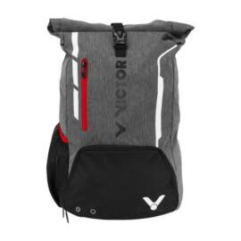 Victor 9109 Badminton Racket Backpack (Grey)