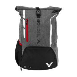Victor 9109 tollaslabda hátizsák, squash hátizsák (szürke)