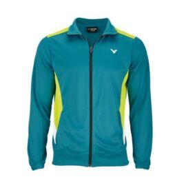 Victor TA Badminton Jacket 3687 Mens Badminton Jacket (Green)