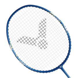 Victor Brave Sword 1900M Badminton Racket (3U-G5)