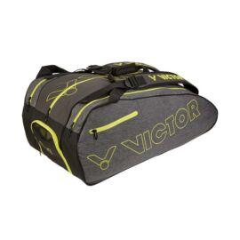 Victor 9030 Badminton Multithermobag (Grey-Yellow)