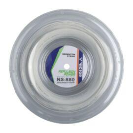 Victor NS-880Z TI White Badminton String (200m Reel)