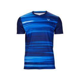 Victor S-03101 C Mens Badminton//Squash Polo Shirt Black