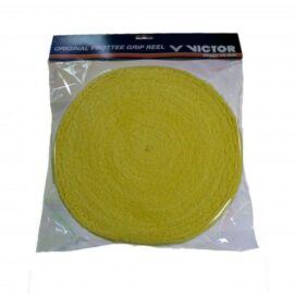 Victor Badminton Towel Grip Coil - 12 m (Yellow)