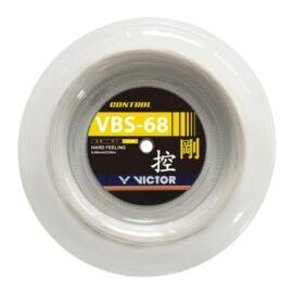 Victor VBS-68 tollaslabda húr tekercs - 200 m (fehér)