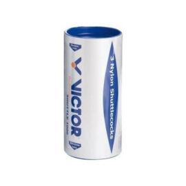 Victor 1000 műanyaglabda - 3 darab (fehér - médium sebesség)