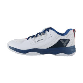 Victor A311 AF férfi tollaslabda cipő, squash cipő (fehér-kék)