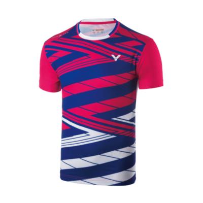 Victor Shirt Korea Unisex pink 6448 férfi póló