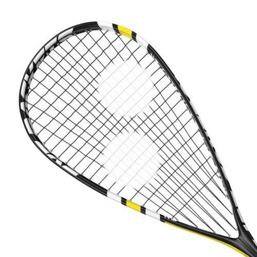 Eye Rackets V.Lite 125 Control - Mazen Hesham Squash Racket - Eye Squash  Rackets - Pesti Sport  3bdefd7901