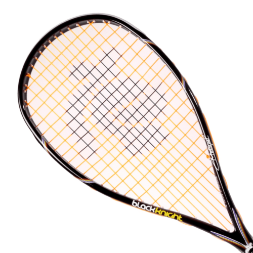 Black Knight Ion Cannon PS - Castagnet squash ütő