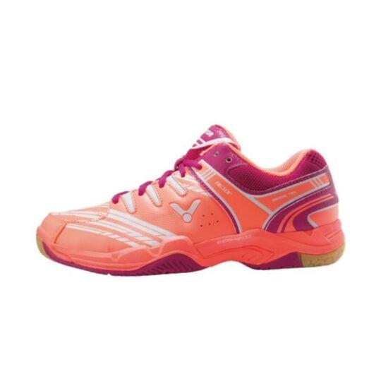 Victor A610F-ID női tollaslabda cipő, squash cipő (rózsaszín)