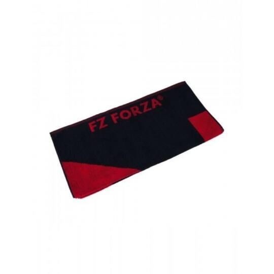 FZ Forza Mick törülköző 140 x 70 cm (fekete-piros)