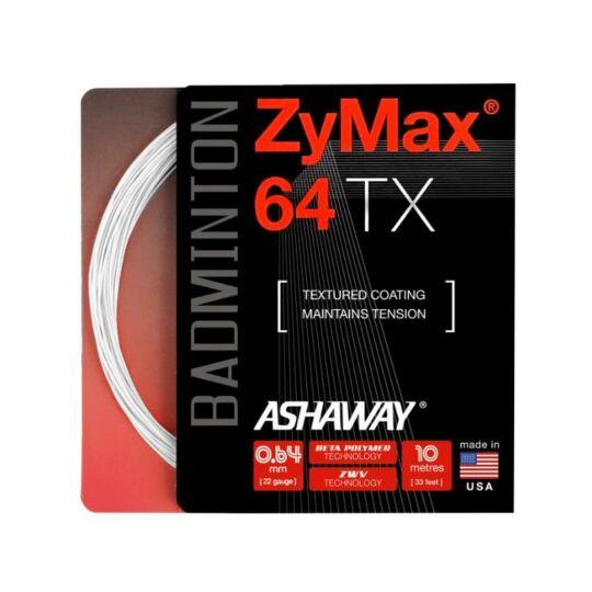 Ashaway Zymax 64 TX tollaslabda húr (fehér)