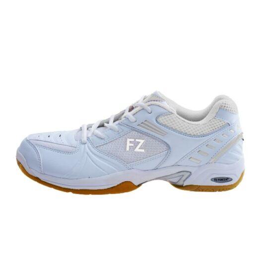 FZ Forza Fierce gyerek tollaslabda cipő, squash cipő (fehér)