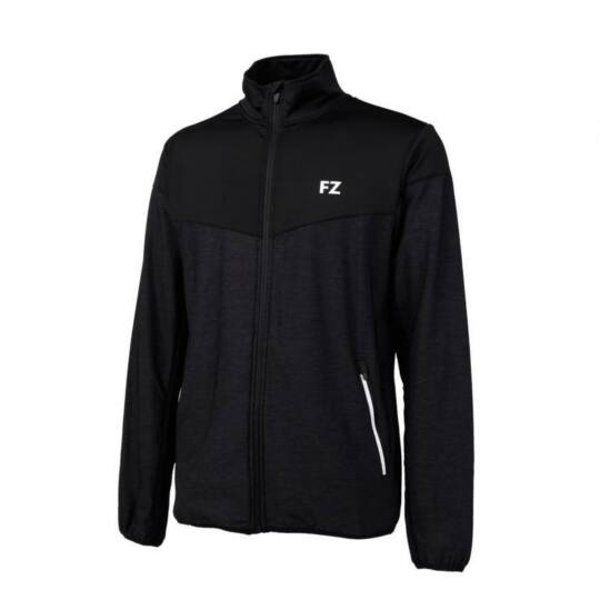 FZ Forza Bradford férfi tollaslabda, squash melegítő felső (fekete)