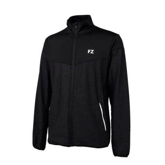 FZ Forza Bradford Jr. gyerek tollaslabda, squash melegítő felső (fekete)