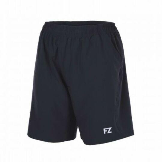 FZ Forza Ajax férfi tollaslabda, squash rövidnadrág (fekete)