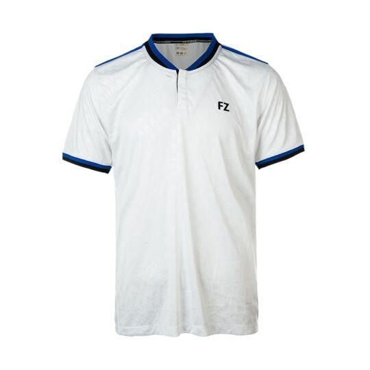 FZ Forza Arlington férfi tollaslabda, squash póló (fehér)