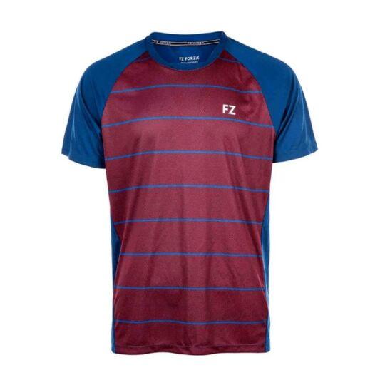 FZ Forza Arvada férfi tollaslabda, squash póló (vörös)