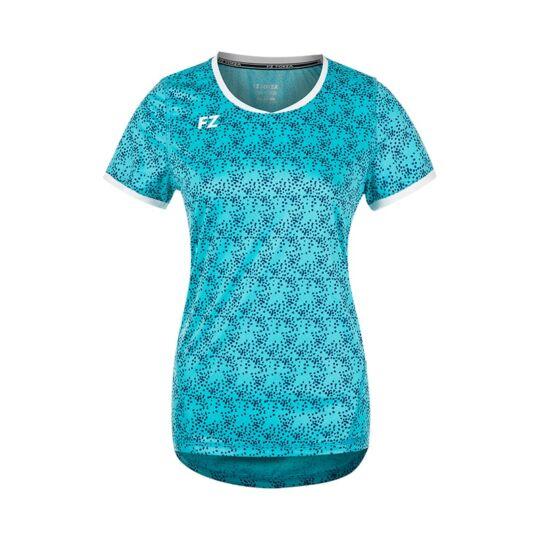FZ Forza Labis női tollaslabda, squash póló (világoskék)