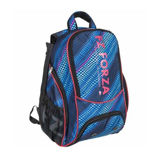 FZ Forza Lennon tollaslabda, squash hátizsák (világoskék)