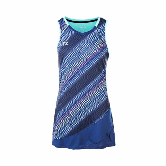 FZ Forza Leslie női tollaslabda, squash dressz (sötétkék)