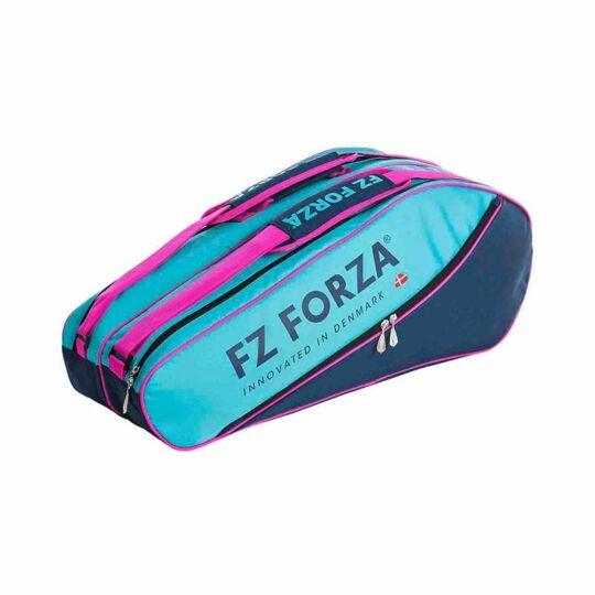 FZ Forza Linn tollaslabda táska, squash táska (világoskék)