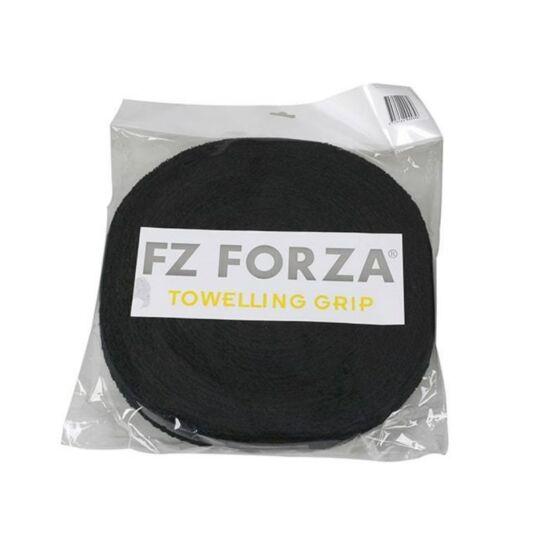 FZ Forza frotír tollaslabda grip tekercs (fekete)