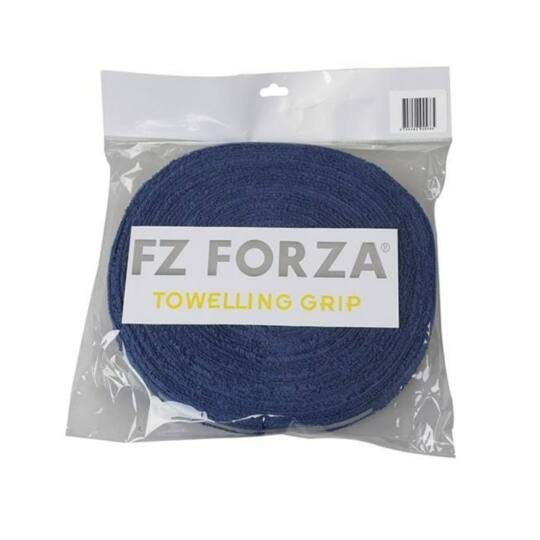 FZ Forza frotír tollaslabda grip tekercs (sötétkék)