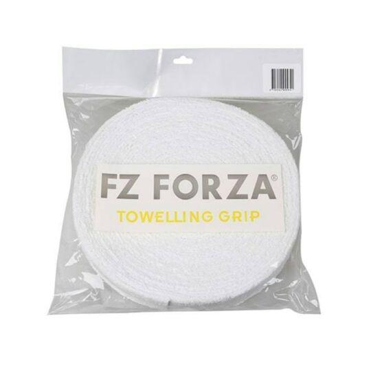 FZ Forza frotír tollaslabda grip tekercs (fehér)
