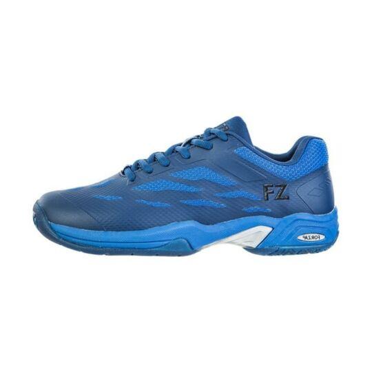 FZ Forza Vibra M gyerek tollaslabda cipő, squash cipő (sötétkék)
