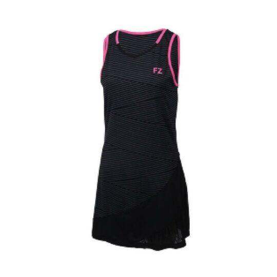 FZ Forza Hallie női tollaslabda, squash dressz (fekete)