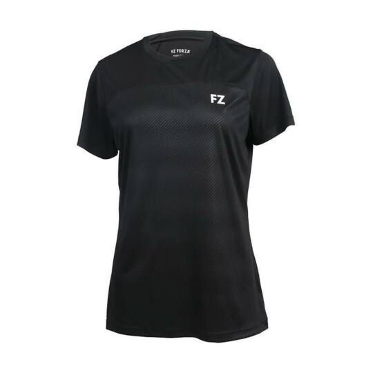 FZ Forza Harami női tollaslabda, squash póló (fekete)