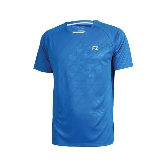 FZ Forza Hector férfi tollaslabda, squash póló (kék)
