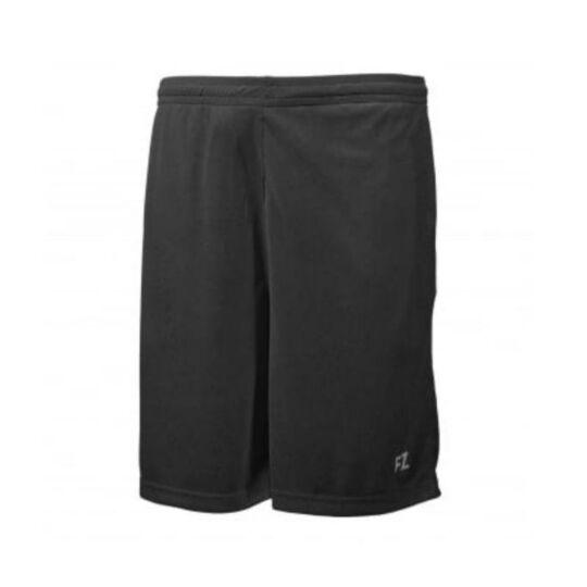 FZ Forza Landers Jr. gyerek tollaslabda, squash rövidnadrág (fekete)
