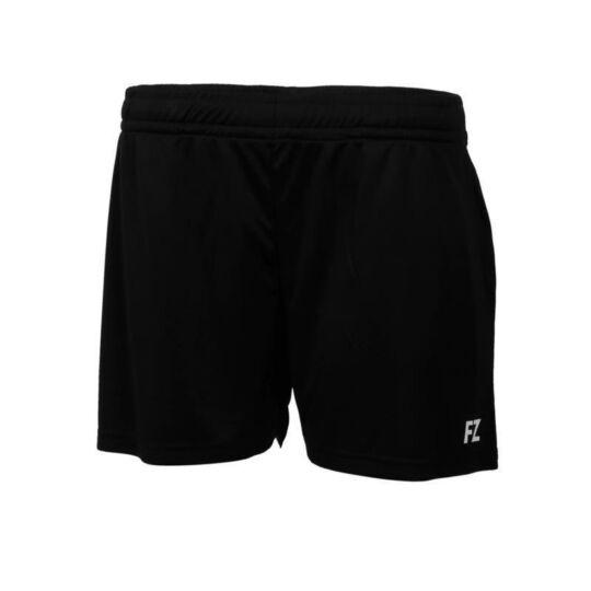 FZ Forza Layla Jr. gyerek tollaslabda, squash rövidnadrág (fekete)