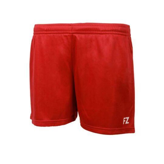 FZ Forza Layla női tollaslabda, squash rövidnadrág (piros)